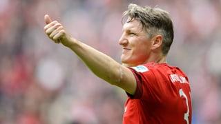 Rummenigge bestätigt: Schweinsteiger zu Manchester United