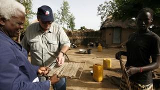 Entwicklungshilfe wird zunehmend gefährlicher