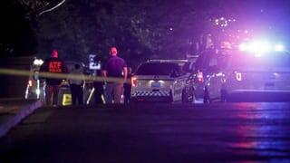 Schütze tötet mehrere Menschen in US-Bundesstaat Ohio