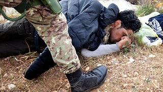Italiens Einwanderungsgesetz gerät unter Druck