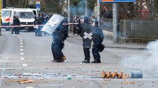 Polizisten im Fadenkreuz: «Wir haben das Problem nicht im Griff»