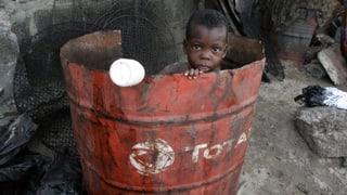 «Die Elite klaut den Ertrag aus unseren Ölreserven»