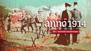 Zum Webspecial «anno1914»