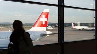 Reisepläne ändern? Nicht mit Swiss!