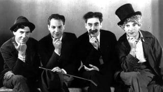 Happy Birthday, Zeppo Marx! Elf Fakten und ein Filmschatz