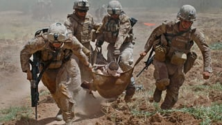 US-Senat stockt Verteidigungsetat auf 700 Milliarden Dollar auf