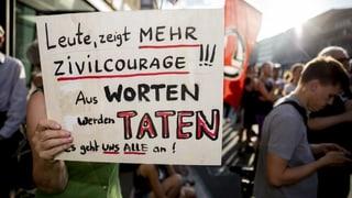 Trägt die AfD Mitverantwortung für rechte Gewalt?