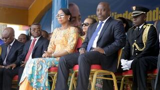 Kabila klebt an der Macht – Gewalt im Kongo wächst
