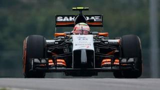 Formel 1 kehrt 2015 nach Mexiko zurück
