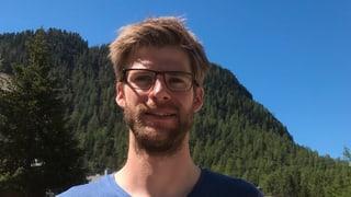 Fabio Maissen – la sfida dal gigatlon