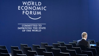 WEF 2016: la digitalisaziun e la crisa da fugitivs