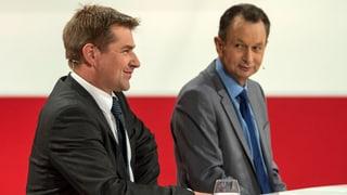 Brunner: «Jetzt muss der Bundesrat nach Brüssel»