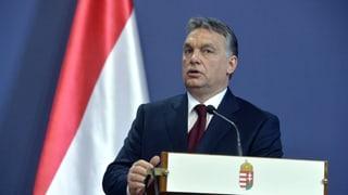 Die letzte Schlacht des Viktor Orban