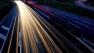 Wie die Schweiz auf der digitalen Überholspur fahren will