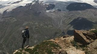 Video «Mein anderes Russland – Ein Amateur am Elbrus» abspielen