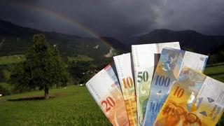 50 neue Arbeitsplätze in Nidwalden dank neuer Steuerstrategie