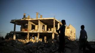 UNO-Bericht zum Gaza-Krieg kritisiert beide Seiten