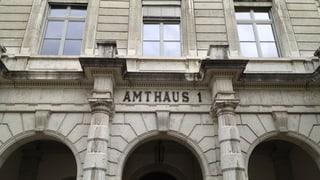 Solothurner Gerichtsschreiber und Oberrichter verletzt