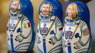 Russland wirft USA aus Raumstation