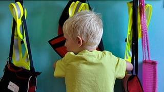 Kanton Zürich: Doppeldiplom für Kindergarten/Primarschul-Lehrer