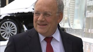 «Die Schweiz soll zur Krypto-Nation werden»