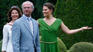 Jetzt wollen die Schweden Prinzessin Victoria auf dem Thron