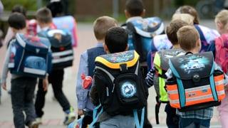 Schulfrei wegen Lehrer-Weiterbildung: Auch Windisch lenkt ein