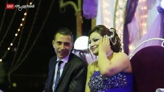 Video «So liebt die Welt: Ägypten (3/6)» abspielen