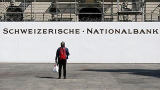 Zürcher Finanzdirektor freut sich über Nationalbank-Millionen