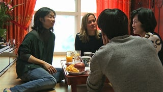 «Die Südkoreaner sind gelassen, sehr gelassen sogar»