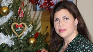 Video «Kirstie's handgemachte Weihnachten 1» abspielen