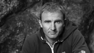 Ueli Steck: «Betg reussir munta murir»