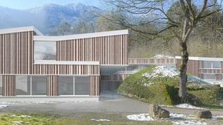 Pläne für neues heilpädagogisches Zentrum Innerschwyz stehen