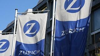 Katastrophen verhageln Zurich die Halbjahresbilanz
