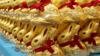 Rekordergebnis für den Schokoladenkonzern