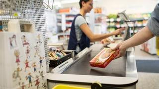 Gute Stimmung bei Schweizer Konsumenten