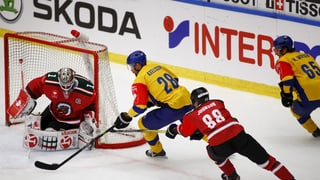 Per il HCD è la Champions Hockey League a fin