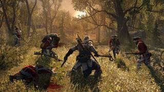 «Assassin's Creed 3»: Ich kann mich nicht entscheiden