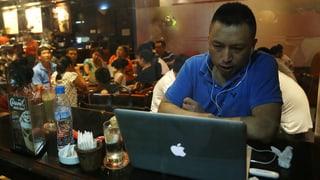 In Vietnam wandern kritische Blogger ins Gefängnis