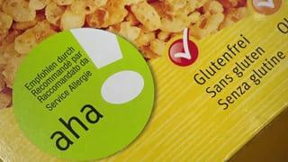 Glutenfrei: Sinnlos für Nichtallergiker