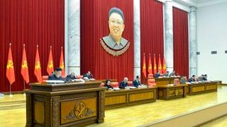 «Nordkoreas Regime ist ein Hund, der bellt, aber nicht beisst»