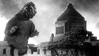 Das war 1954: Krim-Transfer, Putsch in Guatemala und Godzilla