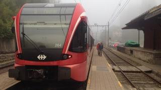 Tausende kämpfen für die Solothurn-Moutier-Bahn