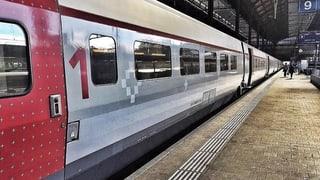 Nach Anschlägen in Frankreich: Weniger Schweizer im TGV