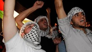 Die arabische Welt ist in Aufruhr wie selten zuvor