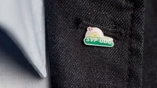 Knatsch bei der SVP – Die Partei im Umbruch?