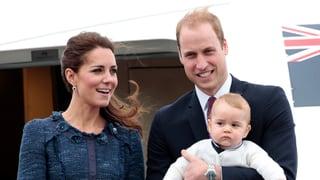 Briten wetten: Zweites Royal-Baby wird ein Mädchen