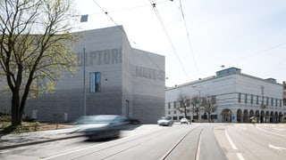 Neue Architektur-Wahrzeichen für Basel und Zürich