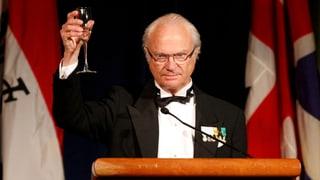 König Carl Gustaf: Der Skandal-Monarch wird 70