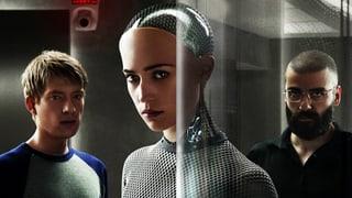 Wie dumm ist es, künstliche Intelligenz zu erschaffen?